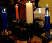 Advent - 2015