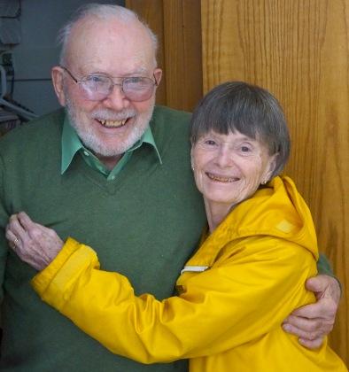 Al & Lynda Wrisley