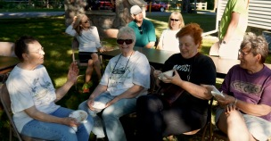 conversations - ice cream social - 7-22-2016